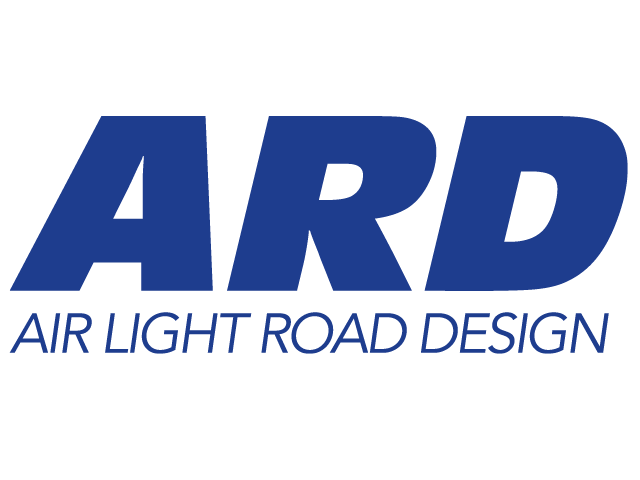 AIR LIGHT ROAD DESIGN