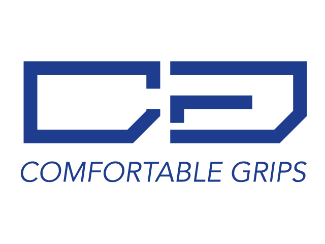 COMFORTABLE GRIPS