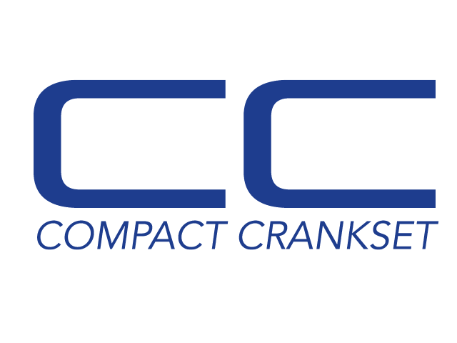 COMPACT CRANKSET