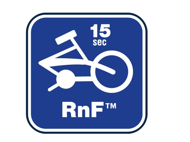 RIDE N´ FOLD