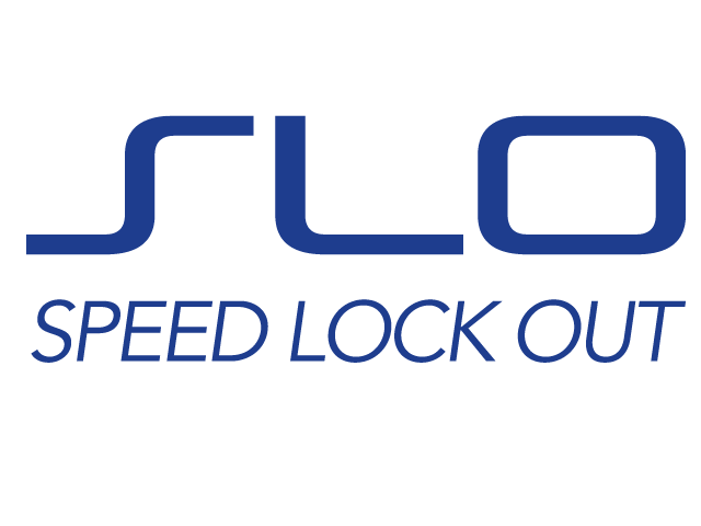 SPEED LOCKOUT